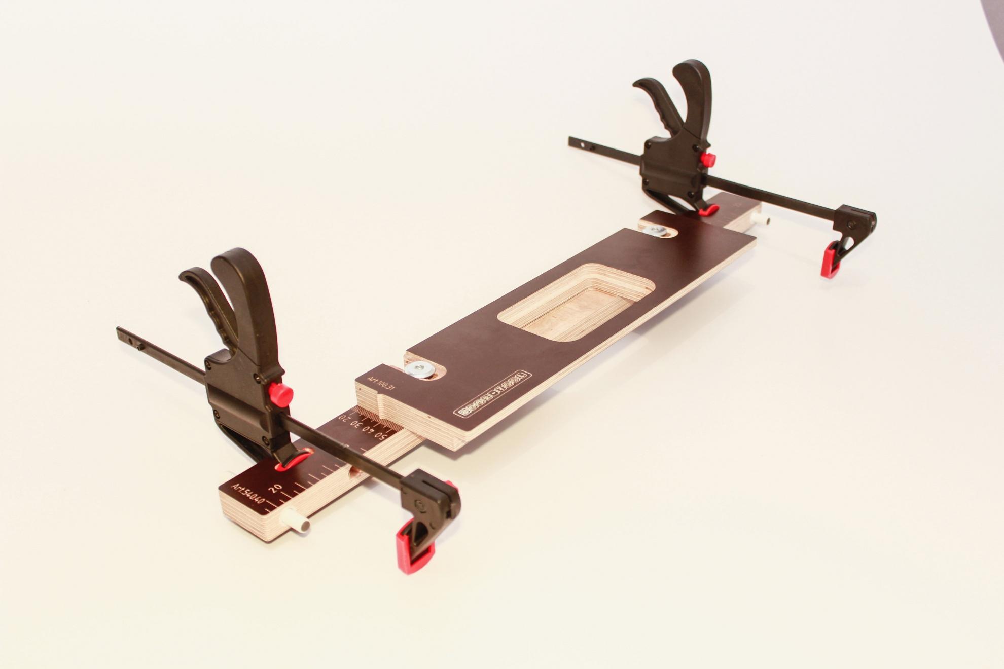 Шаблоны для фрезера для петель: инструкция по использованию 61